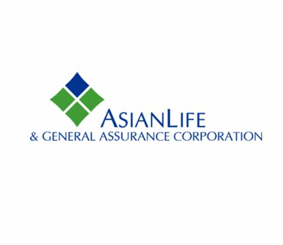 Asianlife and General Assurance Corporation