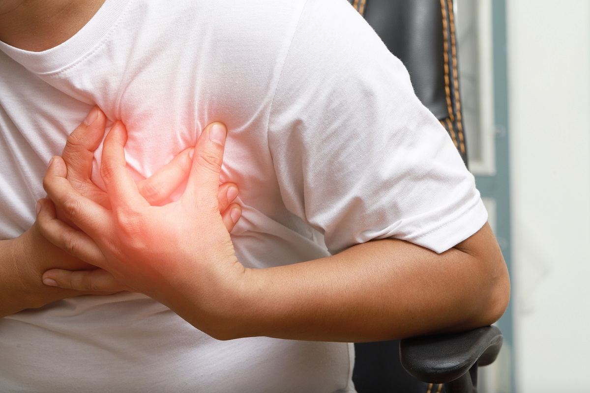 8 Common Causes of Heart Failure