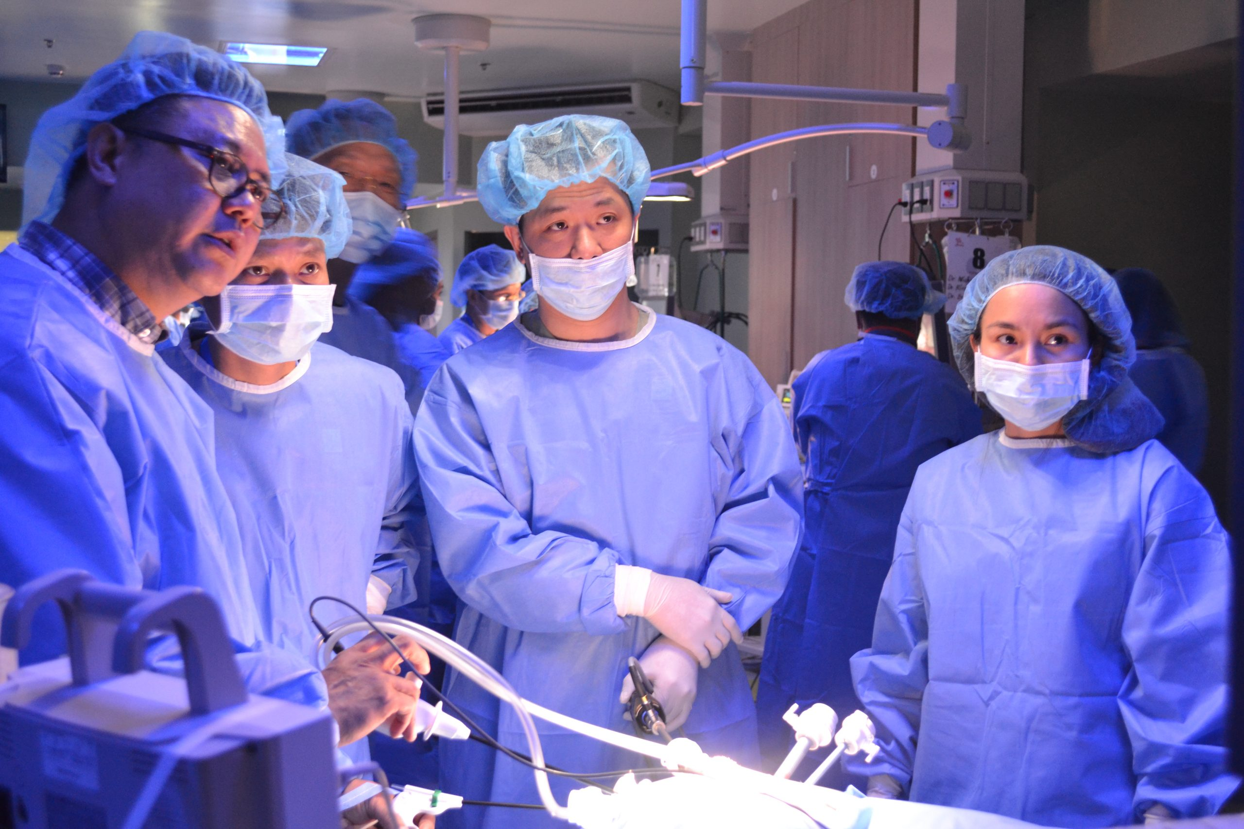 Philippine Center for Advanced Surgery